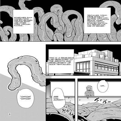 Free hentai tentacle comics pics 234
