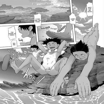Badjojo hentai porn